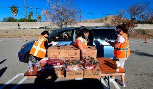 Algunas familias de bajos ingresos de San Diego recibirán $500 dólares al mes, sin condiciones