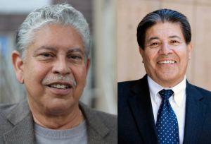 Santiago Ruiz se jubila de Mission Neighborhood Centers