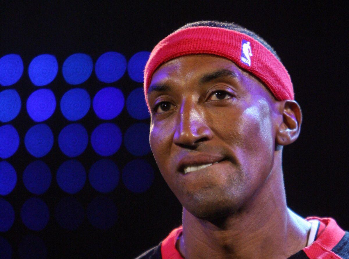 A los 33 años falleció uno de los hijos de la leyenda NBA Scottie Pippen