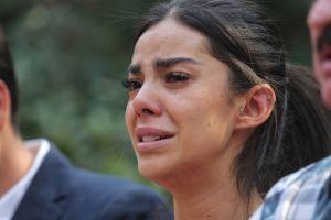 """Daniela Berriel abandona proceso legal contra su presunto violador: """"Termino esto con la frente en alto"""""""