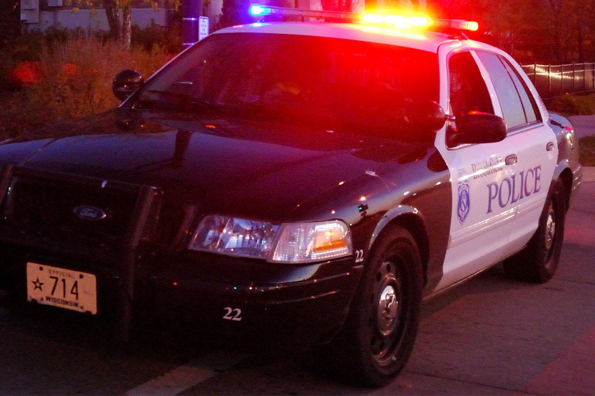Tiroteo en bar de Kenosha en Wisconsin deja 3 muertos y 2 lesionados