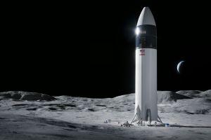 VIDEO: SpaceX aterriza con éxito la nave espacial Starship por primera vez