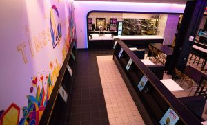 Taco Bell abre su primera ubicación solo digital en Times Square