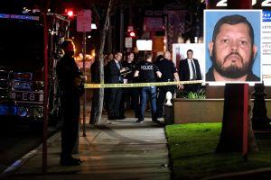 El sospechoso de un tiroteo masivo en California no debería haber tenido un arma