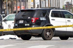 Hispano responsable de triple tiroteo mortal en Los Ángeles tenía un arsenal de armas en su casa