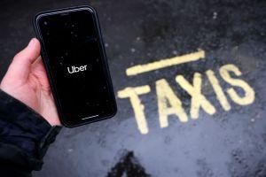 Escasean conductores en Estados Unidos, Uber pagará mejores comisiones para que regresen a trabajar