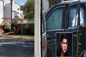 VIDEO: Fuerte balacera en zona donde mataron a Irving Olivas, hermano de Alfredito Olivas