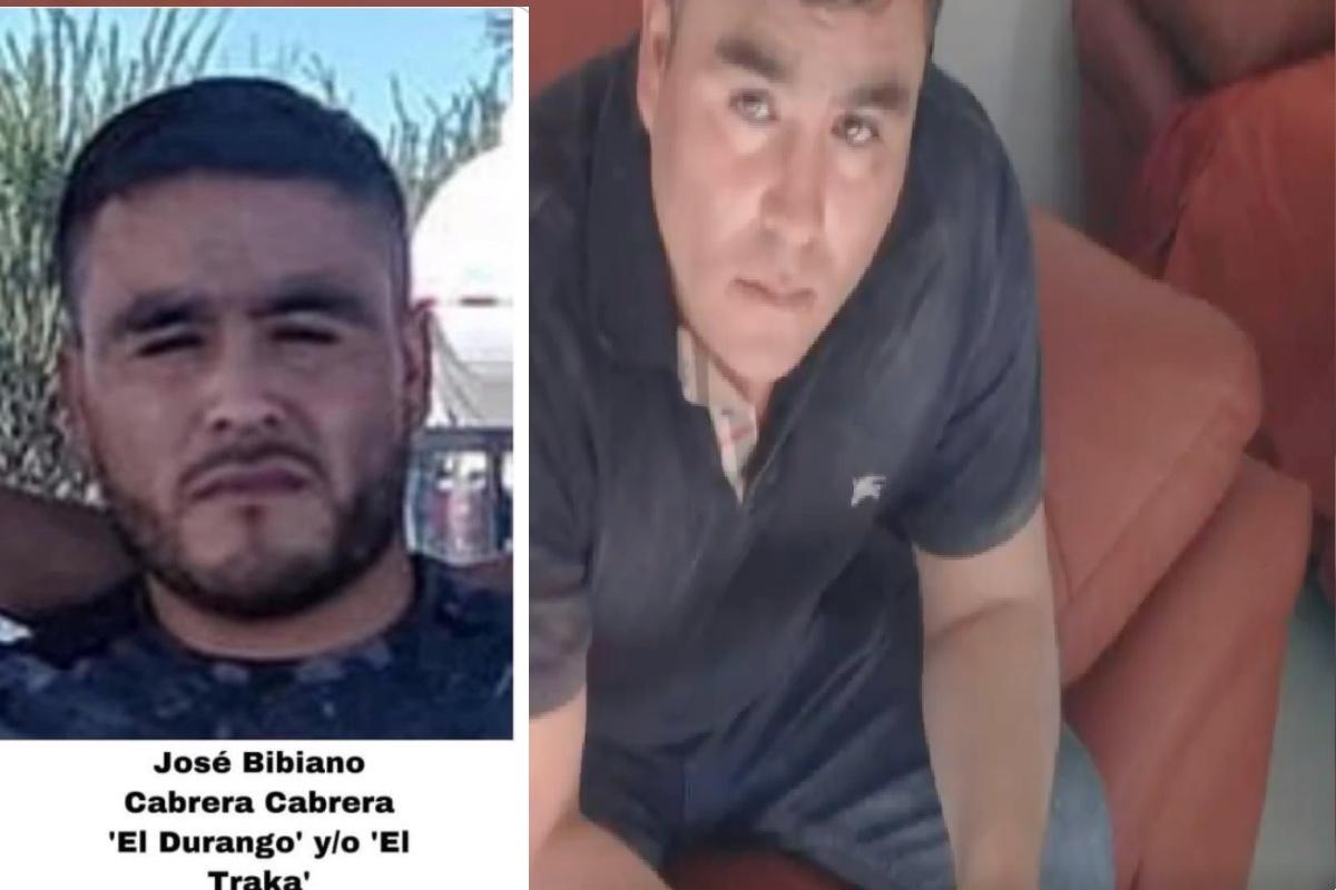 VIDEO: Golpe bajo a los Chapitos, cae el Durango, jefe de sicarios que luchaba contra Caro Quintero