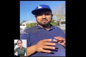 VIDEO: Mujer es agredida por hombre ebrio en su vecindario; el sujeto sabe dónde vive y teme por su seguridad