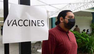 Piden a la comunidad confianza en la vacuna