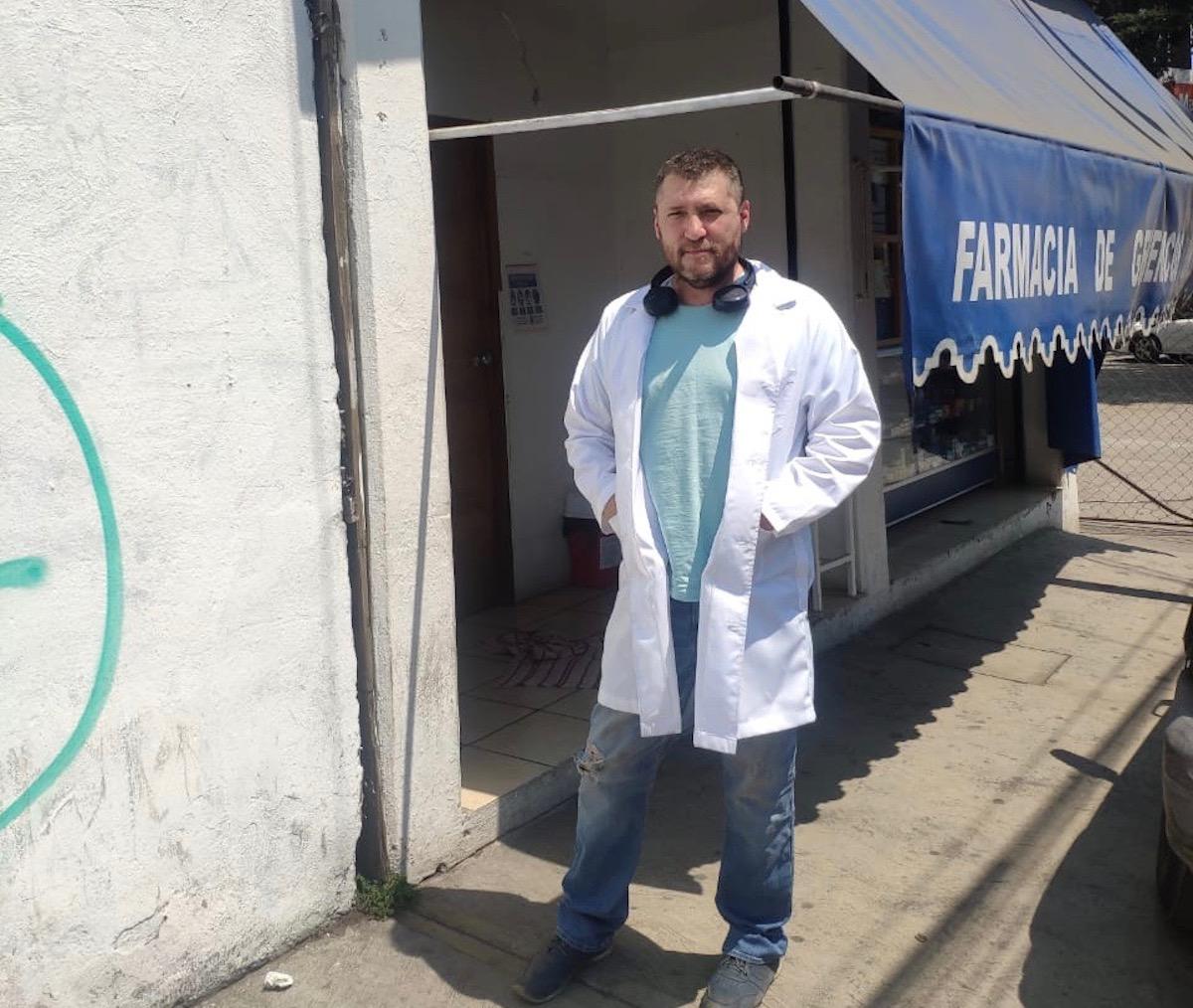 """Médicos de pequeños consultorios privados: """"Aliviamos la carga a la medicina pública y no nos quieren vacunar"""""""