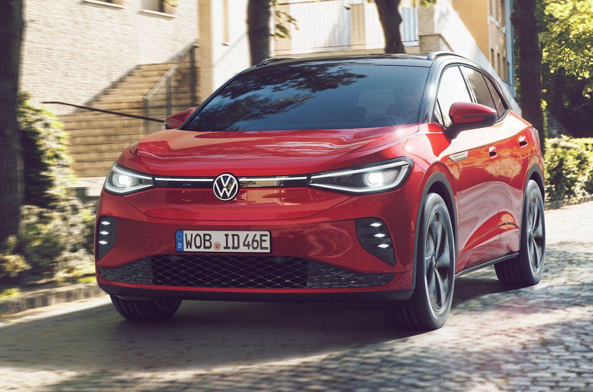 Uno de los modelos cero emisiones de Volkswagen presenta su versión deportiva