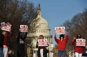 La Cámara aprueba proyecto de ley que admitiría a Washington, D.C., como el estado 51