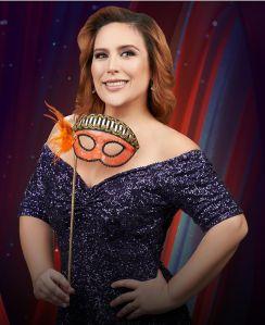 Angélica Vale firma con Estrella TV para convertirse en 'cupido'