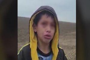 Nicaragua pide ayuda a Interpol para localizar a madre de Wilton, niño migrante abandonado