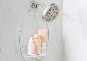 Mejora el aspecto de tu baño sin gastar de más con estos productos de Amazon Basics