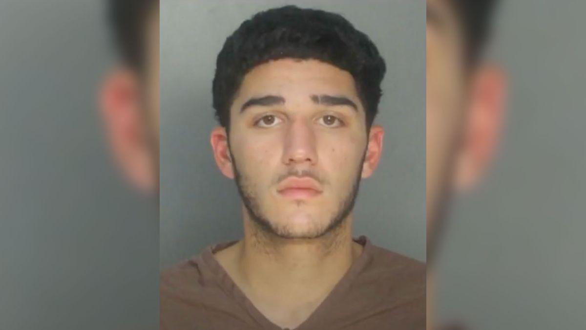 Menor hispano acusado de matar a 4 personas en Miami mientras conducía bajo los efectos de alcohol y drogas