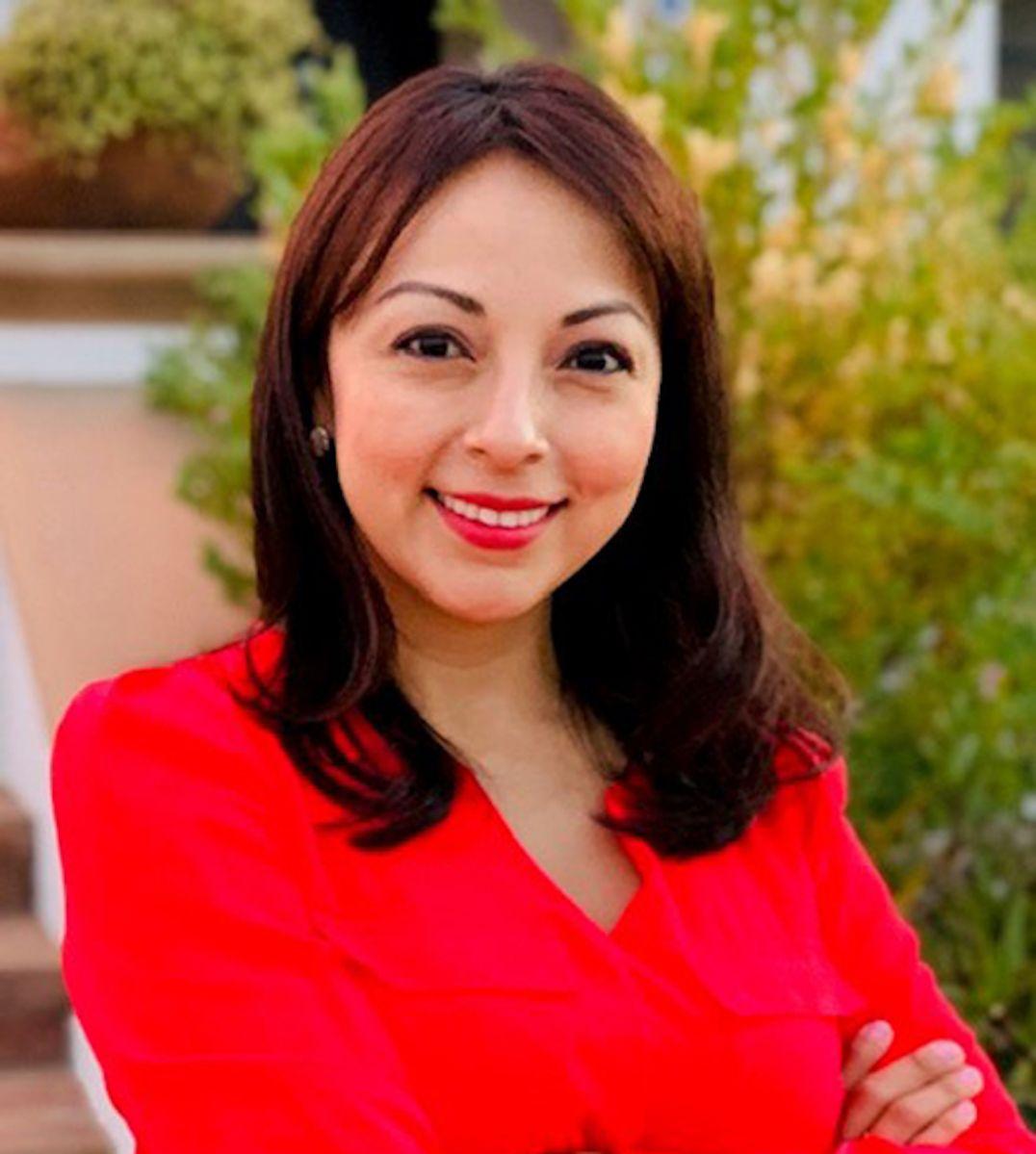A partir de junio, Mónica Ramírez dirigirá Public Counsel. (Cortesía Mónica Ramírez)