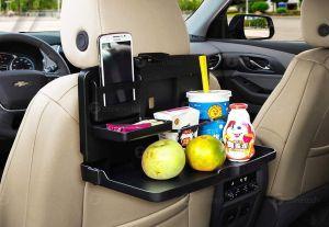 Los mejores diseños de bandejas y mesas para escribir o comer en tu auto