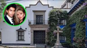 Conoce 'El Zacatito',  la casa de 'Cadenas de Amargura' donde detuvieron a temidos narcos