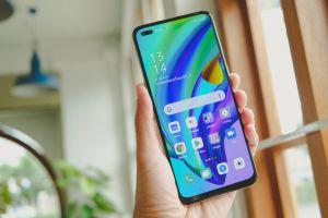 Las 5 mejores opciones de celulares Oppo que consigues en Amazon a buenos precios