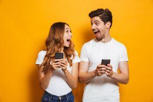 ¿Cuáles celulares están en oferta esta semana en Amazon?