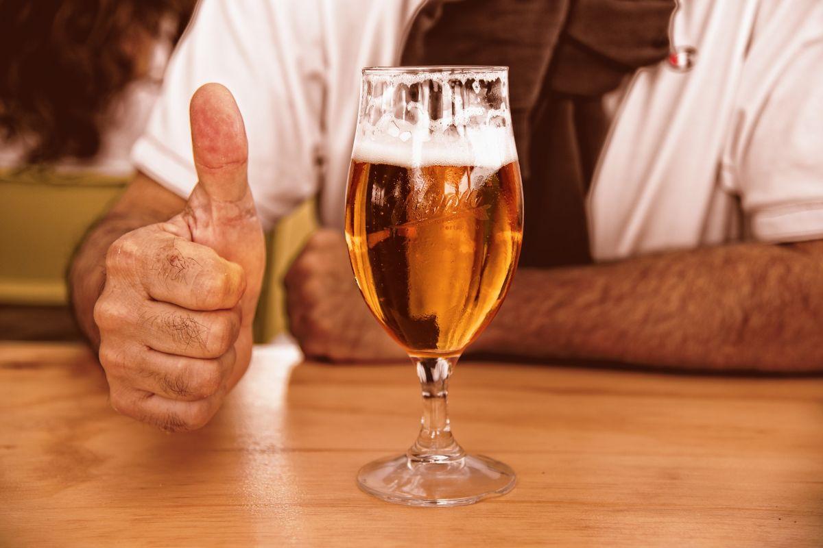 Sam Adams le regalará una cerveza a quienes reciban la vacuna contra el Covid-19