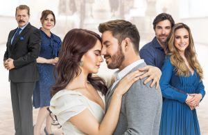 Así es la historia de 'Diseñando Tu Amor', la nueva telenovela estelar de Televisa y Univision