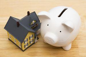 Cuánto porcentaje de down payment hace falta para comprar una casa con una hipoteca en Estados Unidos