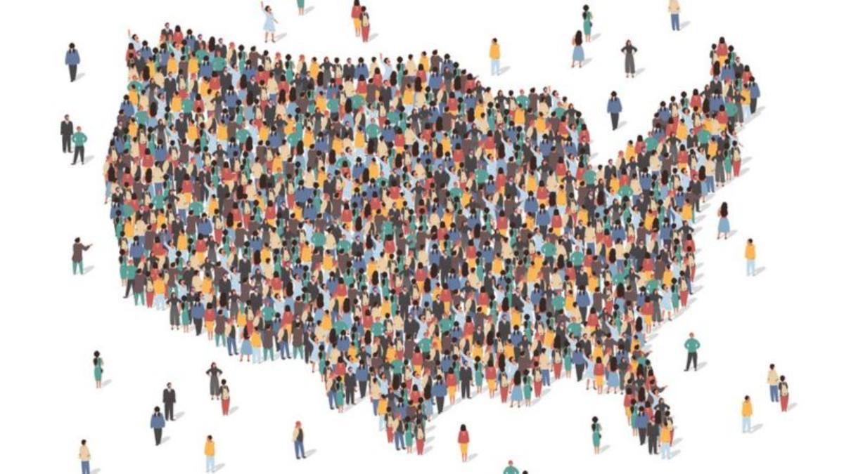 El censo tiene consecuencias políticas que se podrán ver en las elecciones de mitad de mandato.