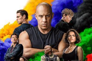 Fast & Furious: Vin Diesel quiere que vuelvas al cine, ¡y te lo pide en español!