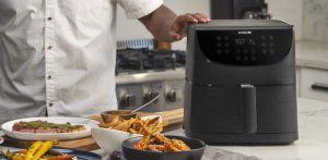 Los mejores dispositivos electrónicos que querrás tener en tu cocina