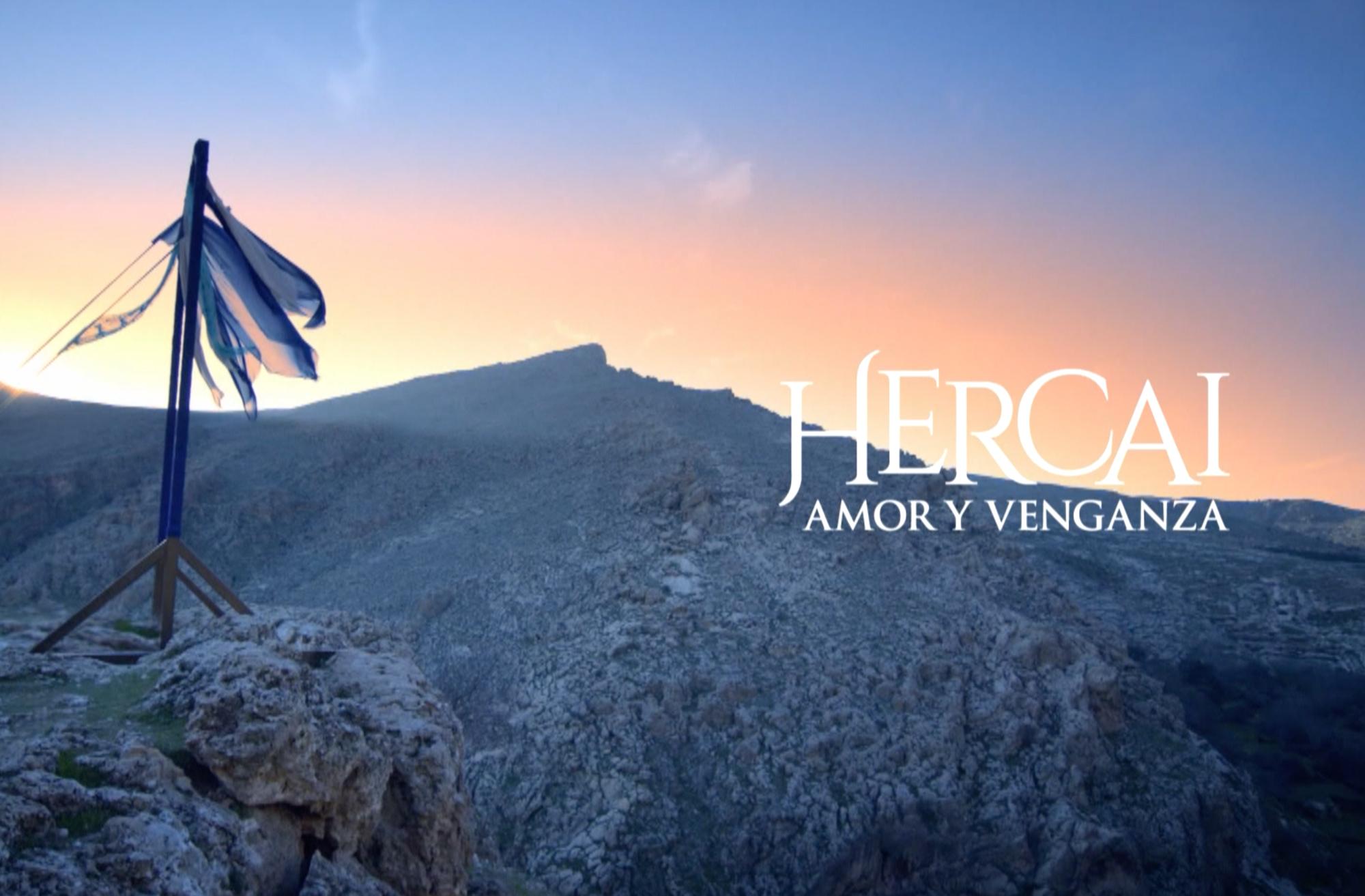 'Hercai: Amor y Venganza', la nueva serie turca