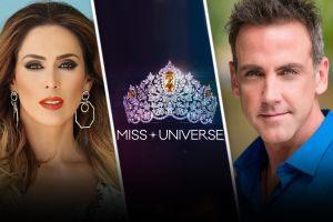 ¿Quienes han sido los latinos que brillaron durante la edición 69 de Miss Universo?