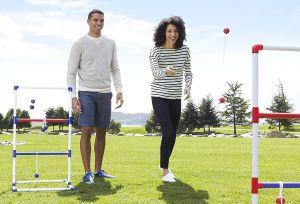 5 divertidos y entretenidos juegos para disfrutar con tu familia en el patio de tu casa