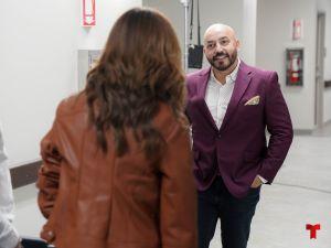 Así fue la actuación de Lupillo Rivera en 'La Suerte de Loli' de Telemundo