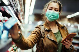 Empresas muestran su preocupación por las nuevas reglas de uso de mascarillas
