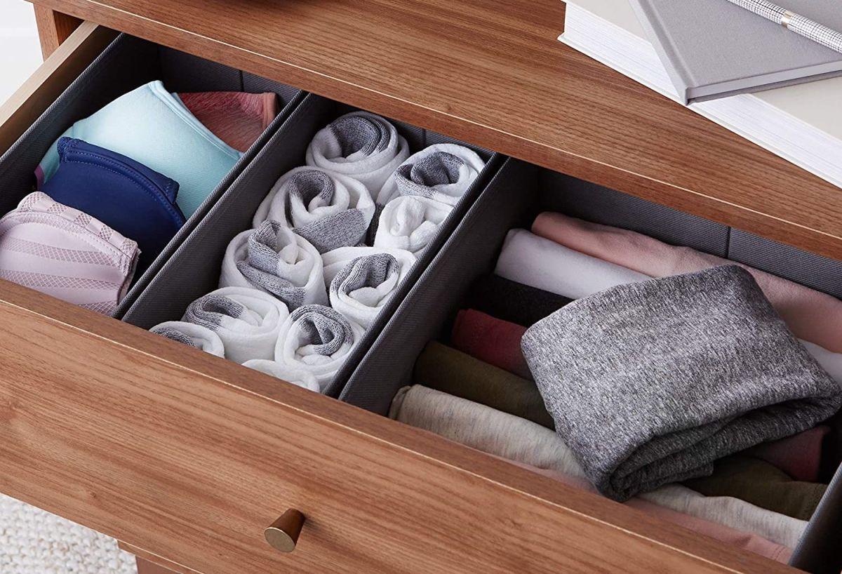 Los 6 mejores productos para mantener en perfecto orden cada rincón de tu casa