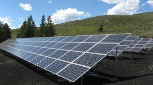 Por qué Estados Unidos está quedando detrás de China en el desarrollo de energías renovables