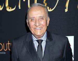 Muere a los 81 años el actor Patricio Castillo