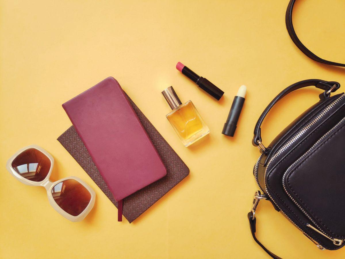Los mejores perfumes de mujer en presentación pequeña para llevarlos siempre en tu cartera