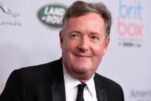 Miembros de la realeza británica se ponen de parte de Piers Morgan ante sus críticas a Meghan Markle
