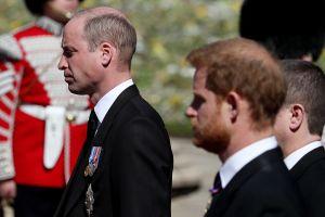 El príncipe Harry se habría reunido con su padre, su hermano William y su cuñada en su antigua casa