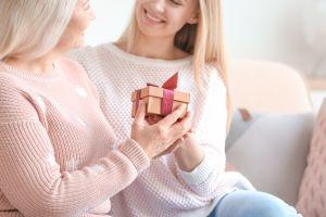 7 opciones de regalos hechos a mano para el cuidado personal de mamá