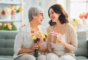 Día de las Madres: 6 regalos clásicos y económicos que nunca pasan de moda