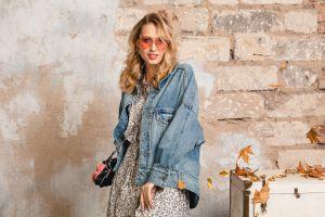 Los mejores estilos de prendas oversized para un look casual y cómodo
