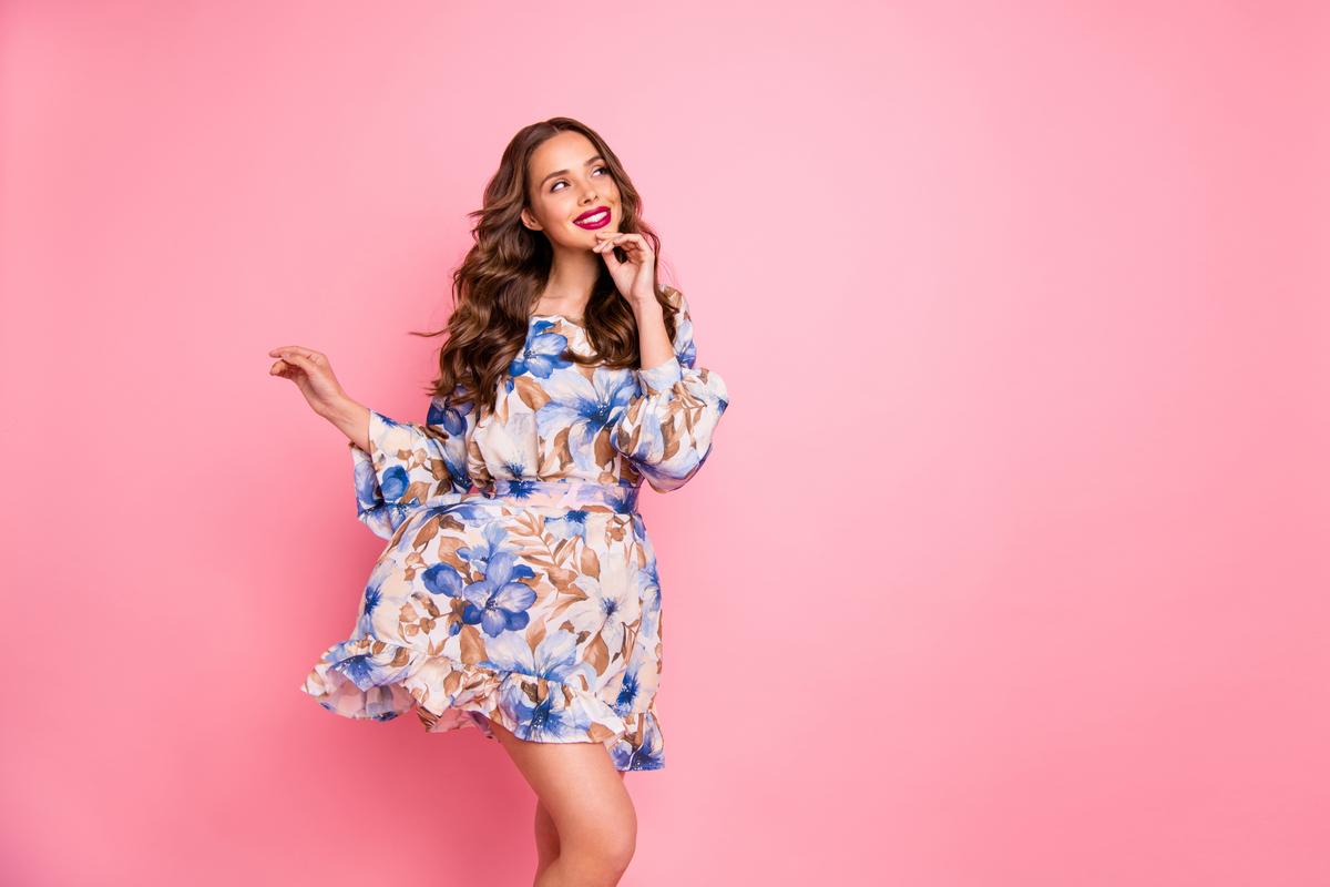 Faldas, vestidos y blusas: 10 prendas en tendencia para esta Primavera