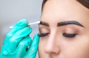 Tintes para cejas: Una alternativa para que te duren hasta un mes con efecto microblanding