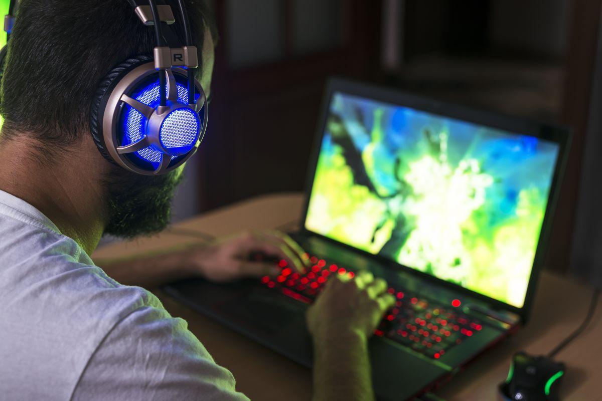 Las mejores computadoras portátiles para juegos baratas