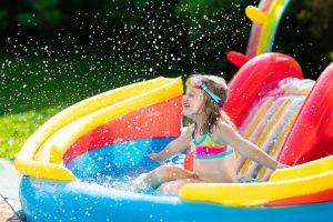 Las mejores piscinas inflables para este verano